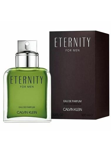 Calvin Klein Calvin Klein Eternity Man Edp 100 ML Renksiz